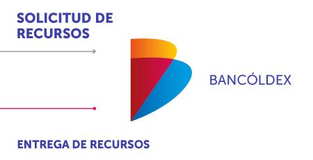 Como Acceder a lineas de Crédito Bancóldex