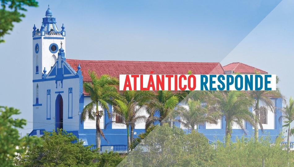 Atlantico Responde