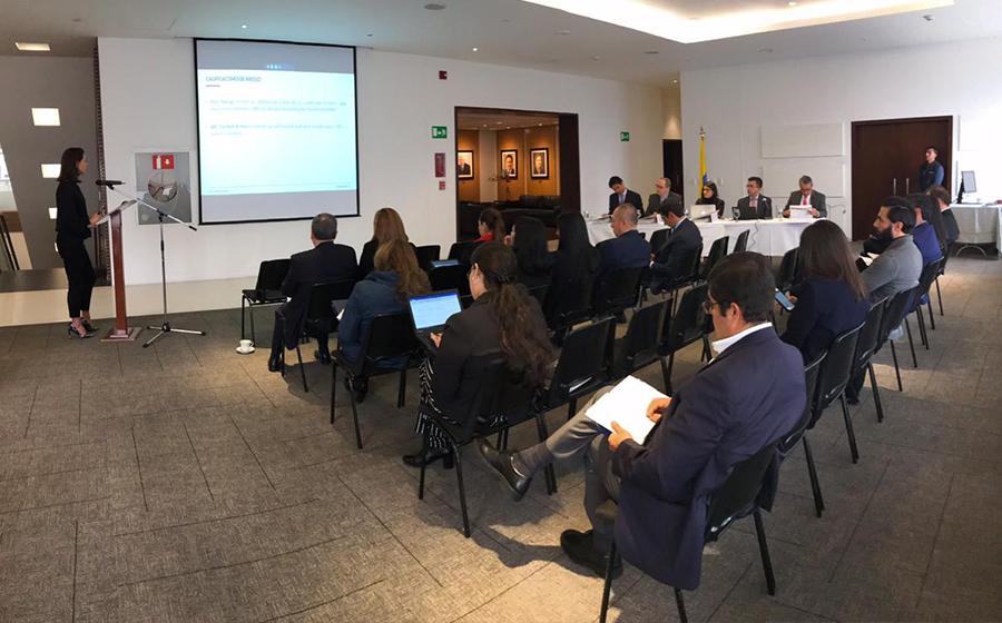 Bancóldex anuncia nuevos miembros en su Junta Directiva