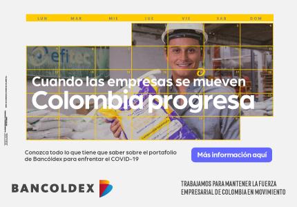 Colombia Progresa