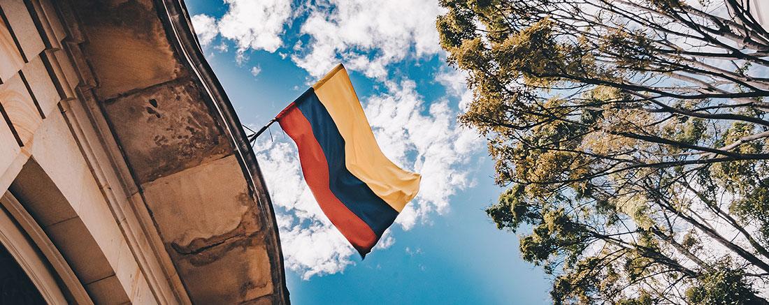 COLOMBIA RESPONDE