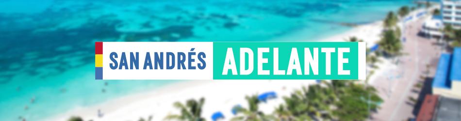 San Andres Adelante linea de credito archipielago