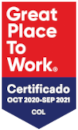Great Place to Work Colombia