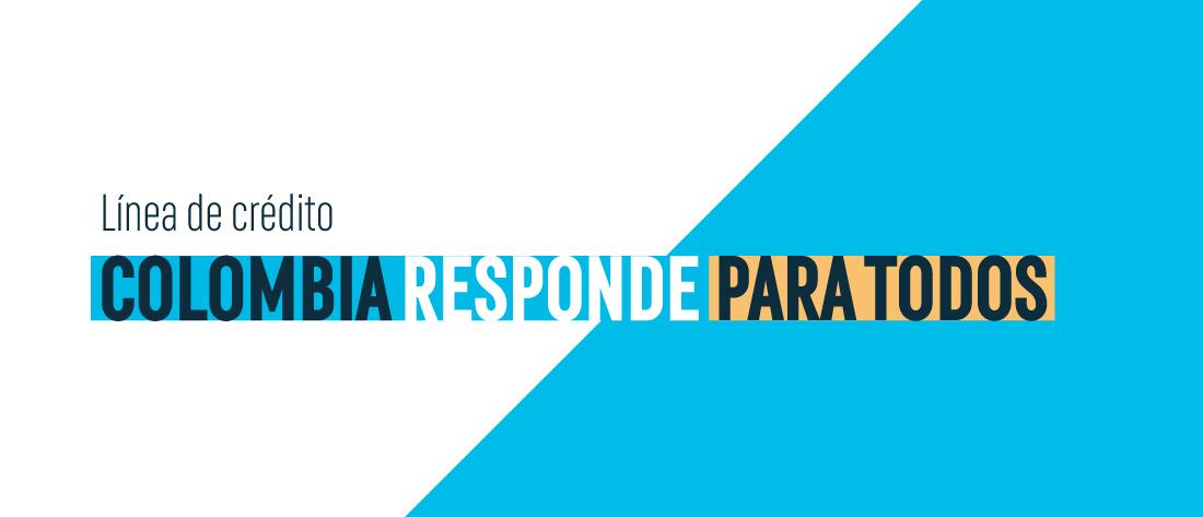 Colombia Responde para todos