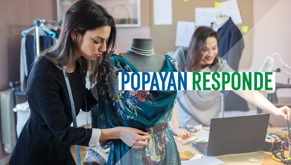 Linea Popayán