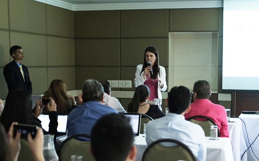 Programa DELTA 2.0 Valle del Cauca