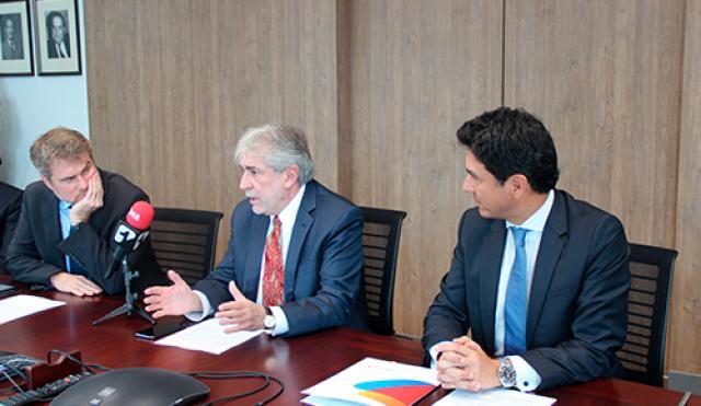ALIANZA ENTRE EL BID, EL BID INVEST Y BANCÓLDEX PARA LA PROMOCIÓN Y FINANCIACIÓN DE LAS ENERGÍAS RENOVABLES EN COLOMBIA