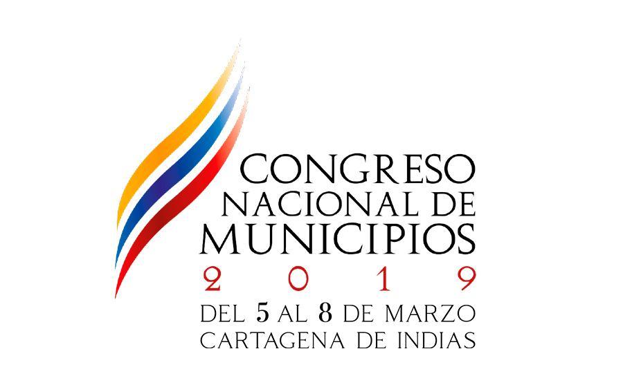 Congreso Nacional de Municipios, Federación Colombiana de Municipios